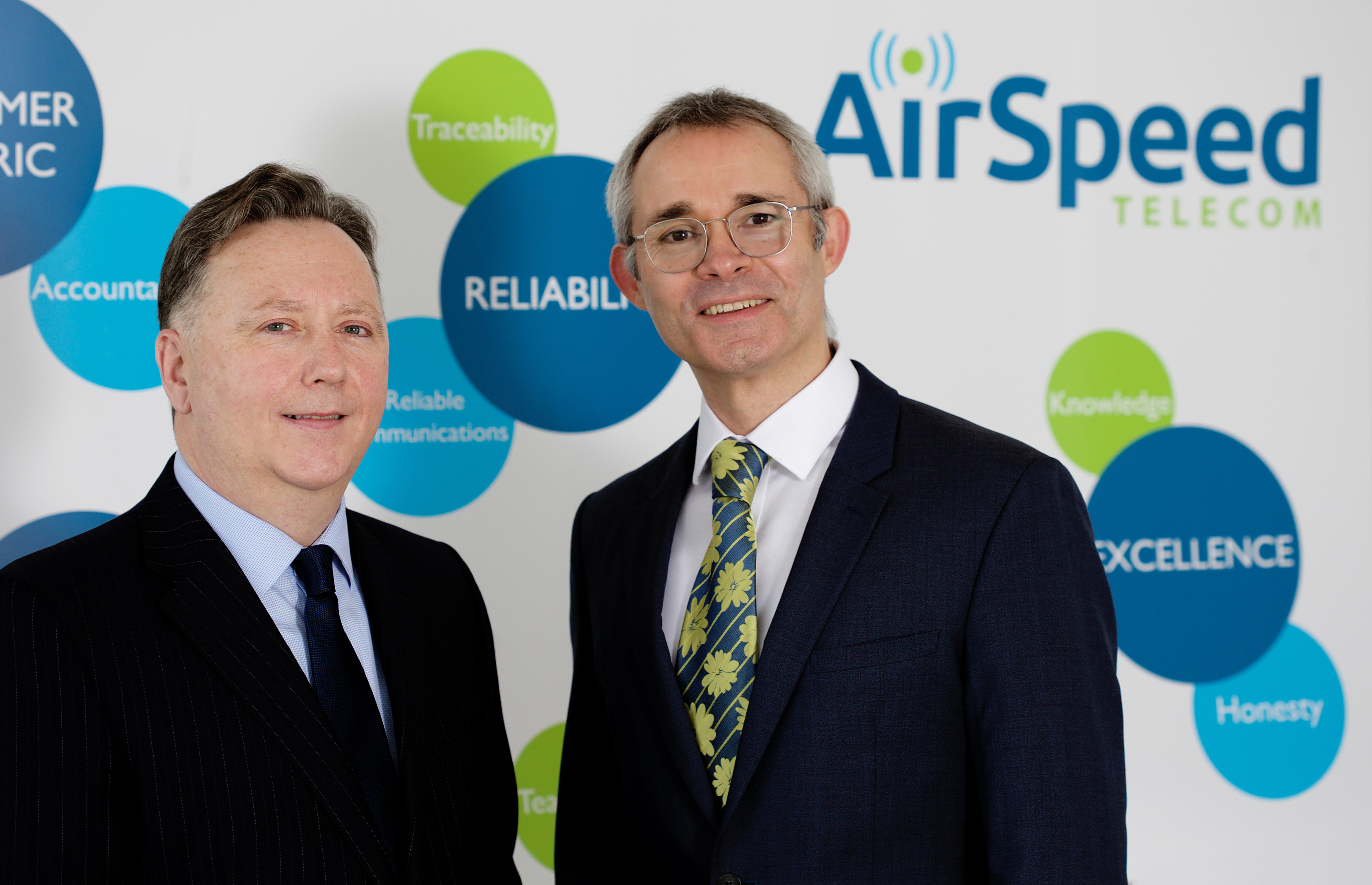 AirSpeed Telecom partners with Intellicom to enhance Voice Solutions